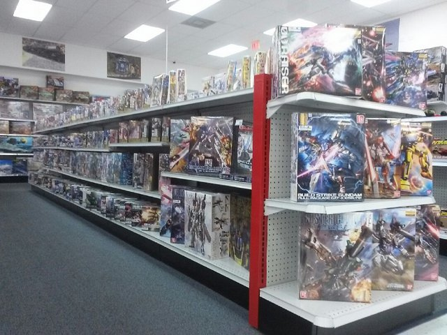 Remote Control Hobby Shop For Palm Bay Melbourne And Viera